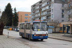 OPT Gabrovo, EB 0474AB (Chris GBNL) Tags: optgabrovo оптгаброво bus eb0474ab ikarus26043