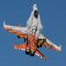 F-18 del Ala 15