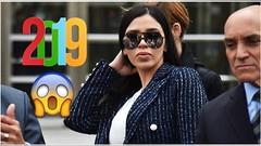 Emma Coronel causa sensación en redes al recibir 2019 son sensual selfie (HUNI GAMING) Tags: emma coronel causa sensación en redes al recibir 2019 son sensual selfie