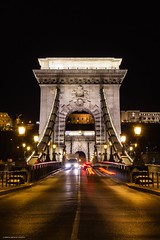 IMG_3131v1 (czirokbence) Tags: budapest chain bridge lánchíd longexpo canon eos 550d