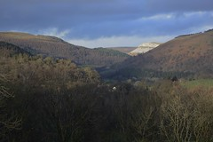 Llantysylio 100319_DSC3270 (Leslie Platt) Tags: exposureadjusted straightened denbighshire deevalley llantysylio