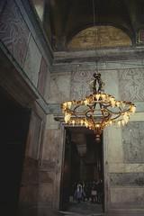 The trial (Insher) Tags: hagiasophia ayasofya istanbul turkey church byzantium