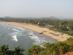 IMG_5455 (belight7) Tags: south india gokarna karnataka beach ocean holy town