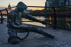 Dublin, The Linesman (FV1405) Tags: 2018 dublin irland