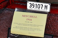 1916 Mitchell (1) (Lox Pix) Tags: vintage australia forbes mcfeetersmotormuseum loxpix loxwerx cars car museum rover motorbike motormuseum jaguar ford falcon austinhealey honda singer renault hudson velorex mitchell swift pedalcars dennis