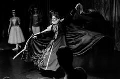 Karabos Fay (Yuri Kuchumov) Tags: premium arista kodak theatre dancer dance russianballet ballet m39 collapsible summicron m6 vintageanalog vittagecamera blackwhite blackandwhite bw skan russianfilm onalog film portrait leica leicacl leicarussia leitz leitzcamera filmcamera karabos fay