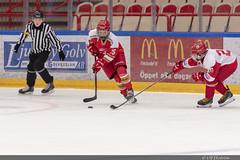 Troja vs Skövde 30 (himma66) Tags: onepartnergroup hockey ishockey icehockey youth troja trojaljungby skövde ice cup puck skate team ljungby ljungbyarena
