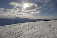 Iisakkipää (Janne Maikkula) Tags: tunturi lumi maisema lapland iisakkipää landscape jannemaikkula explore talvi winter lappi finland suomi snow