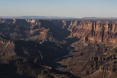 Grand Canyon, Navajo Point (andre adams) Tags: grandcanyon nationalpark navajopoint sunset travel travelphotography rocks mountains usa southrim arizona shadow cinematic goldenhour