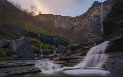 Delika (teredura58) Tags: cascada nervion waterfall river rio delika