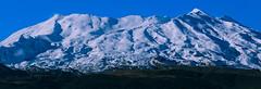 Mount Ruapehu, 2797m (Explore) (José Rambaud) Tags: ruapehu mountruapehu volcan volcano taupovolcaniczone newzealand nuevazelanda nieve snow montañas montaña montagna montagne mountain mount peak snowcapped landscape landmark paysage paisaje paisagem