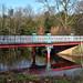 Pennethorne Bridge / Victoria Park