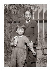 Portrait 051-24 (Steve Given) Tags: socialhistory familyhistory portrait brothers boys kids children