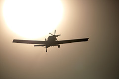 N802LA (Tabriss) Tags: at802a n802la avión airplane plane forestal incendio fire wildfire verano summer padre las casas cielo sky tabriss canon eos 750d t6i 55250 stm sol sun
