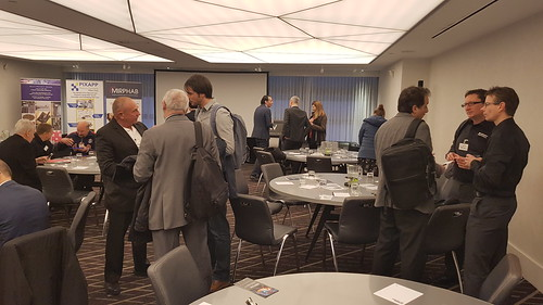 Pilot Lines Breakfast at Photonics West 2019 (27)