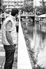 ACQUA_9649 (luca.gianferrari) Tags: acqua aqua water milan fish naviglio pattumiera plastica