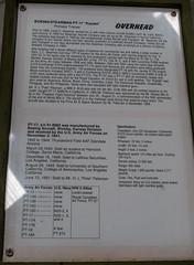 Boeing/Stearman PT-17 Kaydet Sign (Serendigity) Tags: arizona pimaairspacemuseum tucson usa unitedstates aircraft aviation hangar indoors museum unitedstatesofamerica