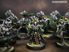 Labyrinth of the Necrons (whitemetalgames.com) Tags: labyrinth necrons warhammer40k warhammer 40k warhammer40000 wh40k paintingwarhammer gamesworkshop games workshop citadel whitemetalgames wmg white metal painting painted paint commission commissions service services svc raleigh knightdale northcarolina north carolina nc hobby hobbyist hobbies mini miniature minis miniatures tabletop rpg roleplayinggame rng warmongers wargamer warmonger wargamers tabletopwargaming tabletoprpg necron board game necromunda bulkhead bases