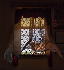 Gone with the wind (JLM62380) Tags: croatie croatia rovinj gonewiththewind wind vent rideaux autantenemportelevent curtain voile fenêtre window rideau courantdair airflow