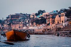 Ganges (paris_sousa) Tags: india benarés vanarasi asia ganges