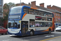 Stagecoach East (Will Swain) Tags: grantham 4th august 2018 bus buses transport travel uk britain vehicle vehicles county country england english