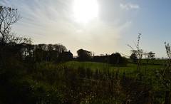 House of Craigie, Ayrshire, Scotland. (Phineas Redux) Tags: houseofcraigieayrshirescotland scottishcountryhouses scottishlandscapes scottishscenery ayrshirescotland scotland
