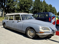 1971 CITROËN DS 20 Break Confort (ClassicsOnTheStreet) Tags: dm0860 citroën ds 20 break confort 1971 ds20break breakconfort dsbreakconfort ds20 citroënds dsfamiliale dsbreak station stationcar stationwagen stationwagon wagon estate kombi combi snoek strijkijzer deesse 70s 1970s flaminiobertoni andrélefèbvre bertoni lefèbvre classiccar classic oldtimer classico oldie klassieker veteran gespot spotted carspot utrecht vlampijpstraat 2018 straatfoto streetphoto streetview strassenszene straatbeeld classicsonthestreet