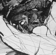 ¿Que opinas? (herneysartista) Tags: tinta tintachina china timburton herneysguerrero papel people blackandwhite blancoynegro técnica dibujo dibujantes diseño sueño surrealismo drawers drawingart draw drawing museum gallery gente personas pesadilla art artworld conceptualart artacademy artistico arteconceptual oscuro duotono negro agua newyork men paranoia radiohead álbum photography photo selfie dante literatura book moderno models mosters monstruos mundo fantastic talento fantasy fantasía fans favorito europa collection academy artefantástico hechoamano humanidad pensamiento penumbra pencil pekín pe terror horror metal usa suiza australia autorretrato