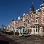 Nijmegen - Oranjesingel thumbnail