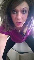 Stefani Slutty (stefani_slutty) Tags: stefani slutty slut hooker whore prostitute escort call girl bedroom mouth blow job cum dump pantyhose