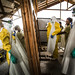 DRC: A Trip to the Front Lines of the Fight Against Ebola