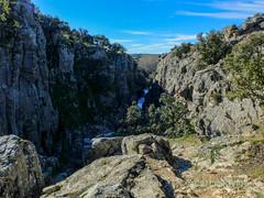 La Risca de Valdeprados, Segovia. (Airbeluga) Tags: paisajes segovia nature naturaleza delarisca castillaleón senderismo españa sendcerrocaloco
