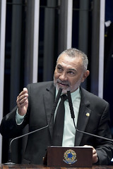 Plenário do Senado (Senado Federal) Tags: plenário senadortelmáriomotaprosrr sessãonãodeliberativa brasília df brasil bra