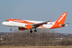 OE-INM (Andras Regos) Tags: aviation aircraft plane fly airport bud lhbp spotter spotting landing easyjet airbus a320