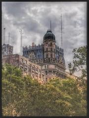 Bajo porteño Ciudad de Buenos Aires