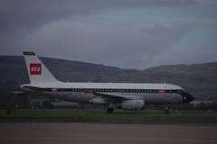 IMGP5716 A319 G-EUPJ GLA/EGPF (fergusabraham) Tags: glasgowinternational gla egpf airbus britishairways a319 geupj ba bea retrojet
