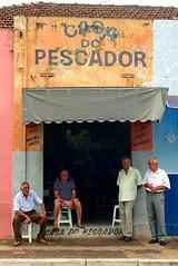 Conversa de Pescador (Sergio Bertolo) Tags: amizade pescadores