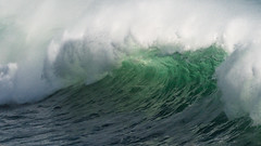 Quiet Day at Hell's Gate (Cori Mordaunt) Tags: surf waves sea ocean hellsgate cascais portugal nikon nikond600