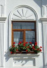Window of a traditional house / Hagyományőrző ház ablaka (Ibolya Mester) Tags:
