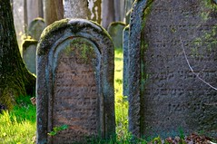 Alter Friedhof Zeckern. (karstenzschache) Tags: historisch old alt friedhof graveyard historical franken deutschland germany fuji xt2