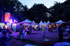 20181229-07-Taste of Tasmania evening (Roger T Wong) Tags: 2018 australia hobart rogertwong sel24105g sony24105 sonya7iii sonyalpha7iii sonyfe24105mmf4goss sonyilce7m3 tasmania tasteoftasmania crowds evening food lights night people stalls summer