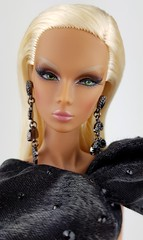 Afterglow Lilith Blair (billygirl19) Tags: integrity toys fashion royalty nuface portland 2018 luxe life convention doll lilith eden blair afterglow