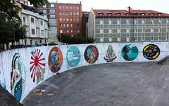Setembre_0063 (Joanbrebo) Tags: donosti sansebastián guipúzcoa españa canoneos80d eosd autofocus streetart pintadas murales murals grafitis efs1018mmf4556isstm