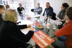 KohlePriggen_19-01-15_-5 (campact) Tags: aktion braunkohle bürgerdialog campact demo diegrünen düsseldorf hambi klimaschutz klimawandel kohleausstieg kohlekommission lvee protest reinerpriggen