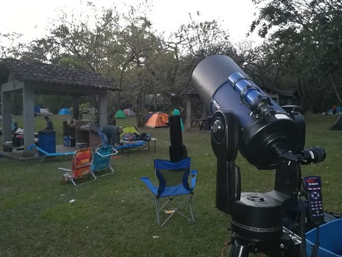 1 Star Party 2019