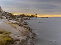 _61A9767 (fotolasse) Tags: karlshamn sony a7r ii natur nature hav see ship långexponering sweden sverige nyacanon5dmark3 båstad halland skåne