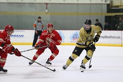 Image-1 (West Point - The U.S. Military Academy) Tags: rmc weekend cadets army hockey lt gen darryl a williams west point exchange military royalmilitarycollegeofcanada