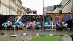 Zenith, Does & Zenk One / Antwerpen - 2 feb 2019 (Ferdinand 'Ferre' Feys) Tags: antwerpen anvers antwerp belgium belgique belgië streetart artdelarue graffitiart graffiti graff urbanart urbanarte arteurbano ferdinandfeys