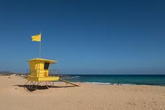 Mitch Buchannon's looking after you (pleymalex) Tags: corralejo fuerteventura baywatch malibu canary spain