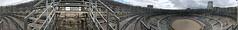 Coliseum panorama 2, Arles, France (gruntzooki) Tags: arles provence france panorama coliseum
